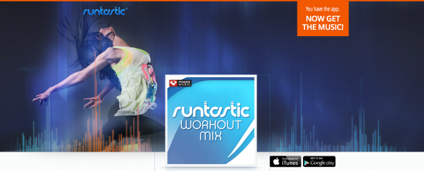 runtastic workout mix