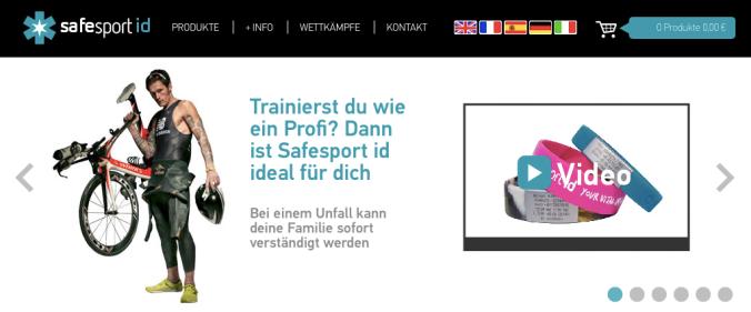 Safesport-ID
